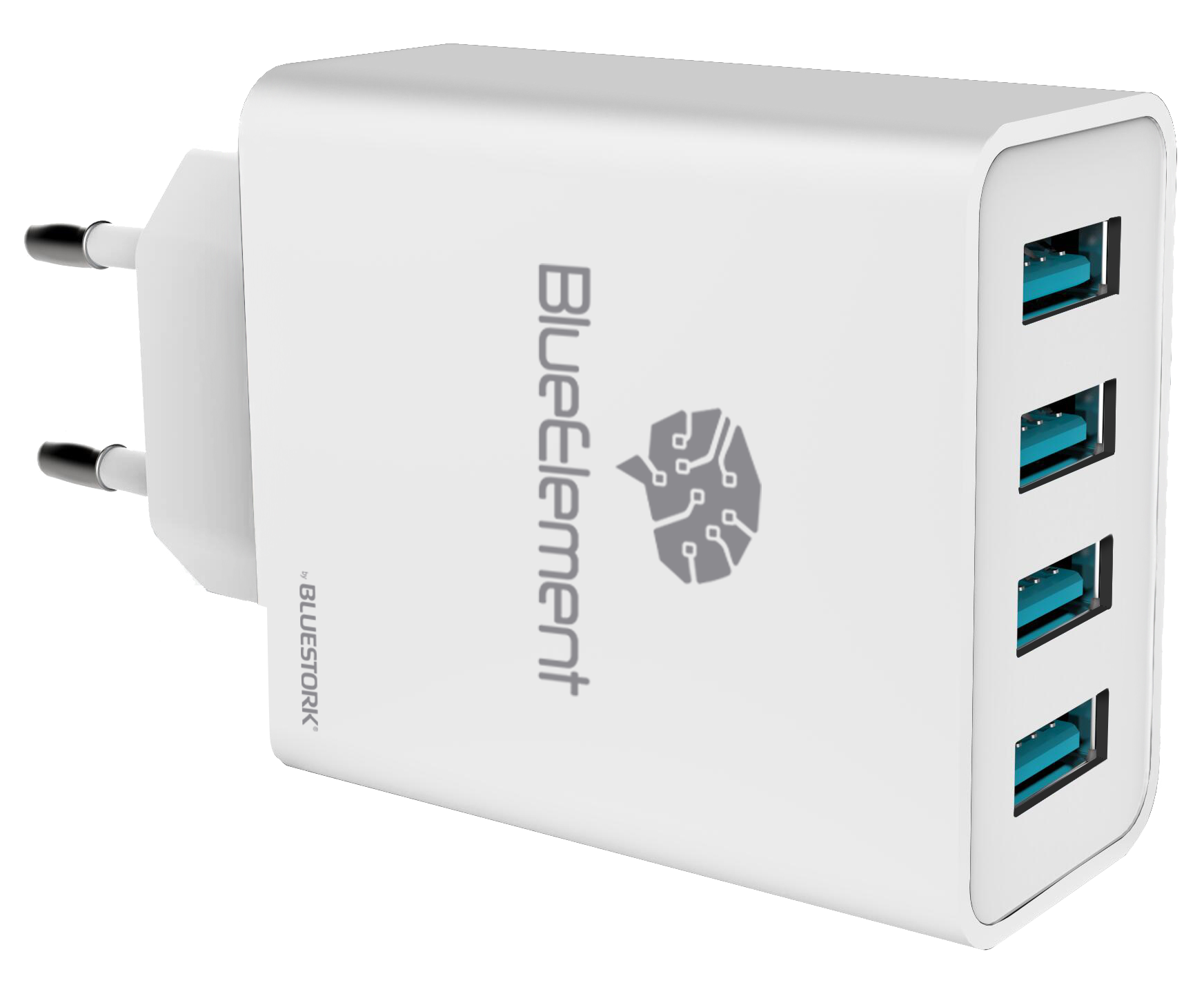 Smart Charger 4
