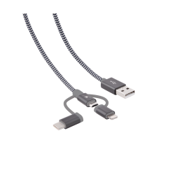 Smart Cable 3 in 1