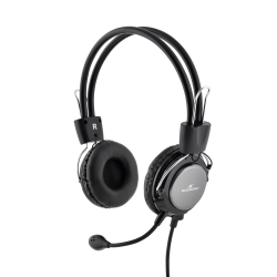 Casque-micro-multimedia ultra confortable