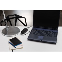 Alimentation universelle pour notebook 40W