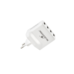 Chargeur Mural 4 USB